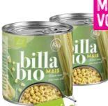 Bio Mais von Billa