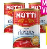 Polpa Fine von Mutti