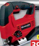 Elektronik-Pendelhub-Stichsäge TC-JS 80-1 von Einhell