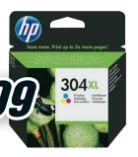 Tintenpatrone 304XL von HP