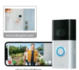 Video Doorbell 3 von Ring