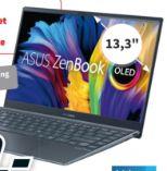 Convertible Notebook ZenBook Flip 13 von Asus