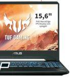 Gaming Notebook TUF FX505DT-HN450T von Asus
