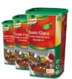 Sauce Demi Glace von Knorr