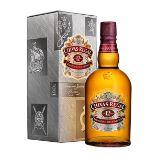 Whisky 12 Jahre von Chivas Regal
