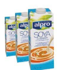 Soya Culinary von Alpro