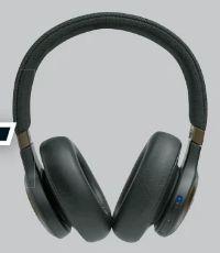Bluetooth Over-Ear Kopfhörer LIVE 650 BTNC von JBL