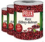Rote Kidney Bohnen von Felix