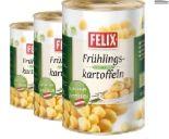 Frühlingskartoffeln von Felix