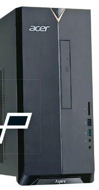 Desktop Aspire TC-895 von Acer