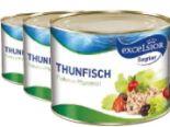 Thunfischstücke von Excelsior