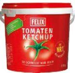 Tomaten Ketchup von Felix