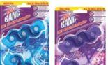 WC Duft & Farbspüler von Cillit Bang