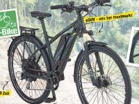 E-Bike eSUV 20.EMS.10 von Prophete