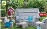 Lounge-Set Marlon von Jardini