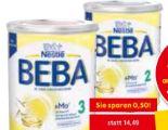 Beba Folgemilch 3 von Nestlé