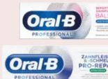 Zahncreme Professional Zahnfleisch-Zahnfleischschutz von Oral-B