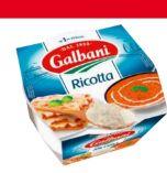 Ricotta von Galbani