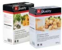 Croutons von Quality