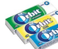 Dragees von Orbit