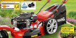 Benzin Rasenmäher Trike BW 56 Trike von Powertec Garden