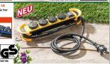 Outdoor-Elektrozubehör von Powertec Electric