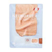 Leberkäse von Neuburger