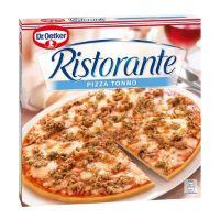 Ristorante Pizza von Dr. Oetker