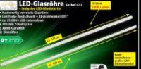 LED-Glasröhre Sockel G13 von I-Glow