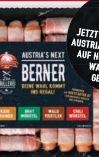 Die Grillerei Austria's Next Berner von Hofstädter