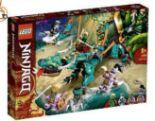 Dschungeldrache 71746 von Lego Ninjago