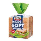 Dinkel Soft Sandwich von Ölz