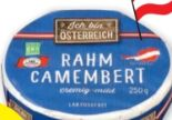 Rahm Camembert von Ich bin Österreich
