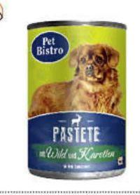 Hunde Snack von Pet Bistro