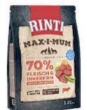 Hundetrockennahrung Max-I-Mum von Rinti