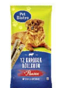 Hunde-Snack-Sticks von Pet Bistro