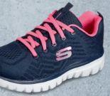 Damen Sneakers von Skechers