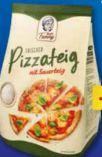 Pizzateig von Tante Fanny