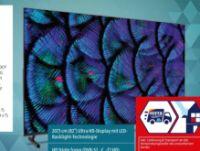 Ultra HD Smart-TV 82 X17882 von Medion