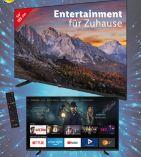 Smart TV 50VLX21LDL von Grundig