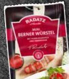 Mini Berner Würstel von Radatz