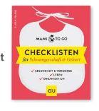 Checklisten von GU