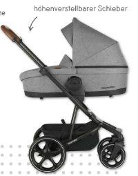 Kombi-Kinderwagen Harvey von Easywalker