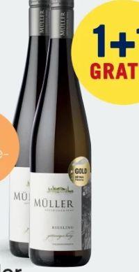 Riesling Göttweiger Berg von Weingut Müller