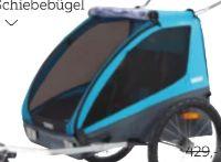 Kinderfahrradanhänger Thule Coaster XT von Thule
