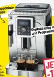 Espresso ECAM 23.420S von DeLonghi