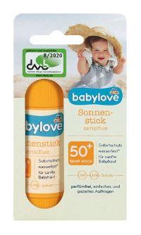 Sonnenstick sensitive von Babylove
