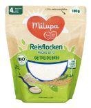 Bio Getreidebrei von Milupa
