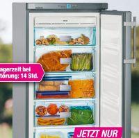 Gefrierschrank GNP 2313-21 von Liebherr