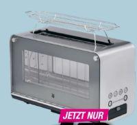 Glas-Toaster Lono von WMF